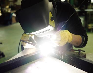 加工技術を駆使した柔軟な対応が魅力です。